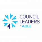 Council Leaders by ABLE (2020 Square Logo)