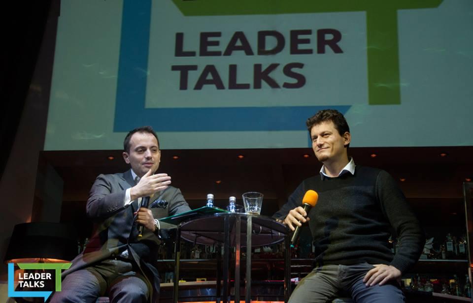 Leader Talks със Светлин Наков ABLE (1)
