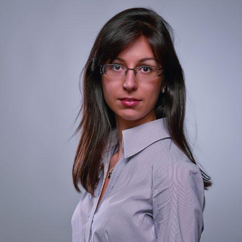 Vera Toncheva