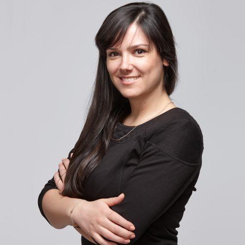Гергана Диканска