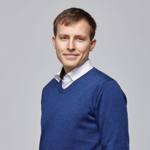 Iskren Mitev