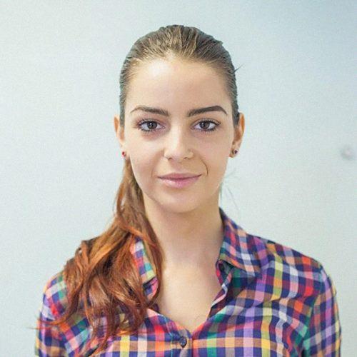 Mihaela Savova