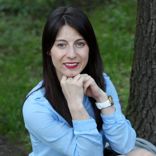 Вилияна Мутафова