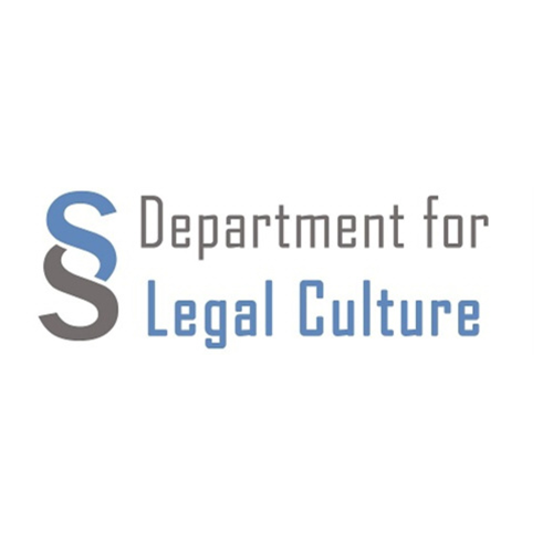 Department for Legal Culture