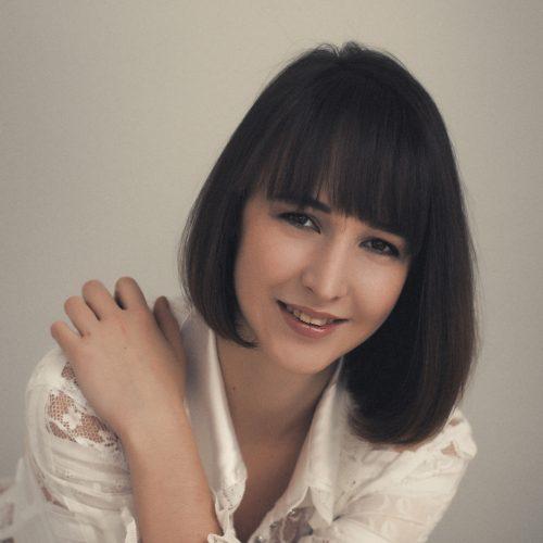 Denitsa Simeonova
