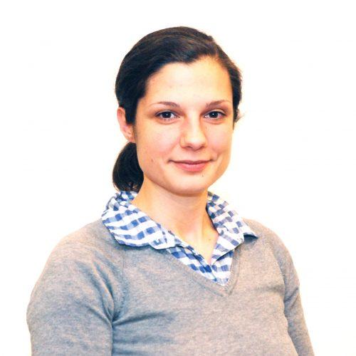 Мартина Радева
