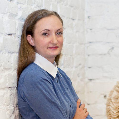 Nusha Spirova