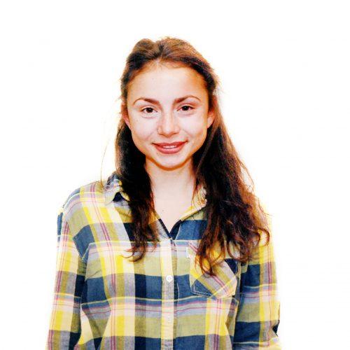 Veselina Vasileva