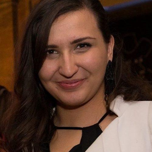 Естел Василева-Тодорова