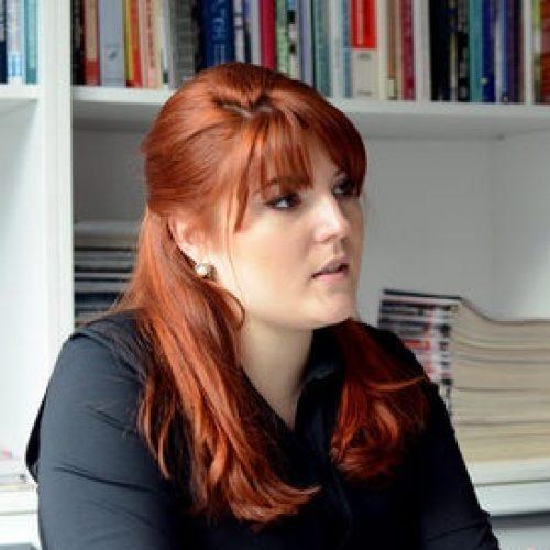 Венеция Нецова-Ангова