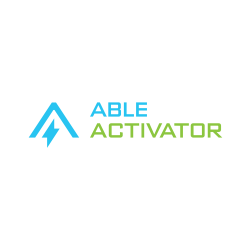Logo of the ABLE Activator project