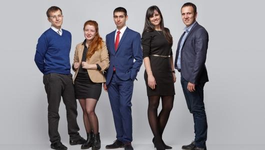ABLE Executive Board 2016