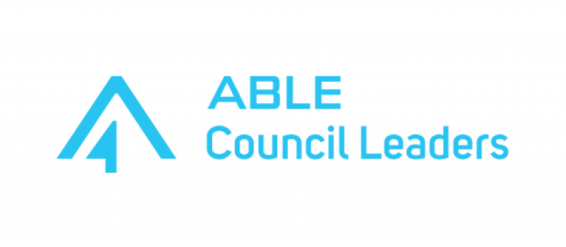 ABLE Council Leaders Logo