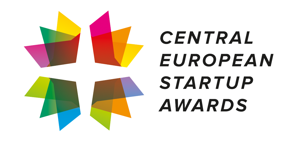 Central European Startup Awards (CESA) logo