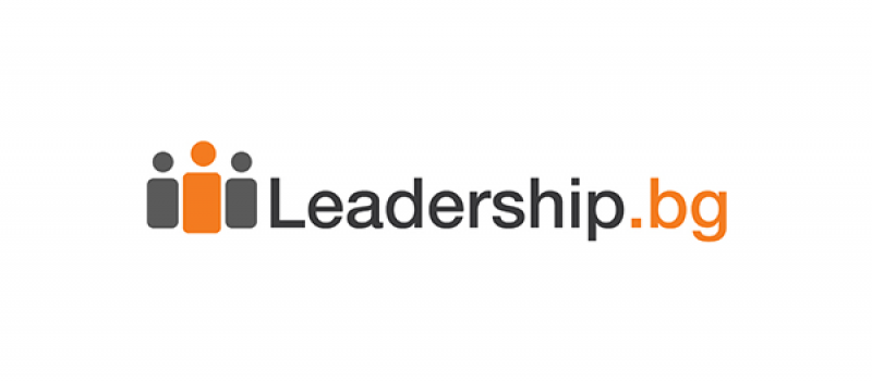 Leadership.BG (logo)